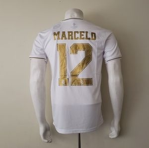 Other - 🆕️ MARCELO REAL MADRID HOME FAN JERSEY